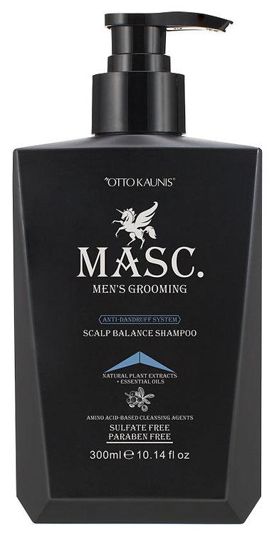 MASC. Scalp Balance Shampoo 500ml