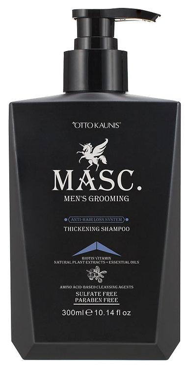 MASC. Thickening Shampoo 300ml