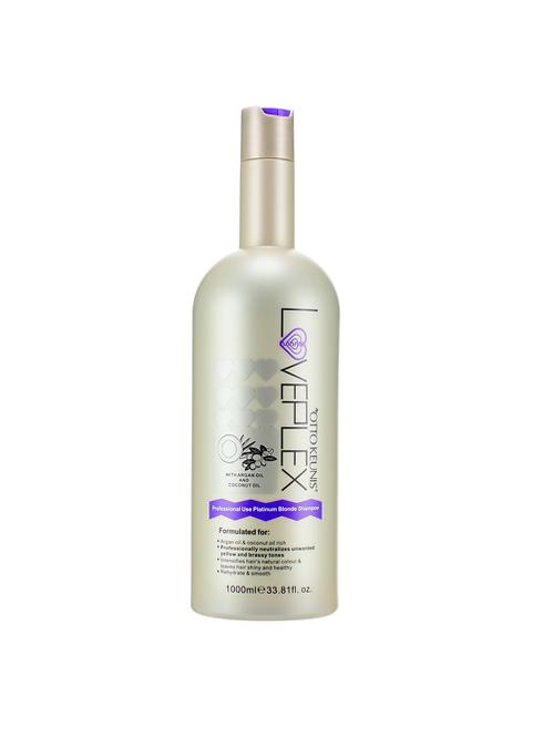 Loveplex Pro Platinum Shampoo 1 Litre