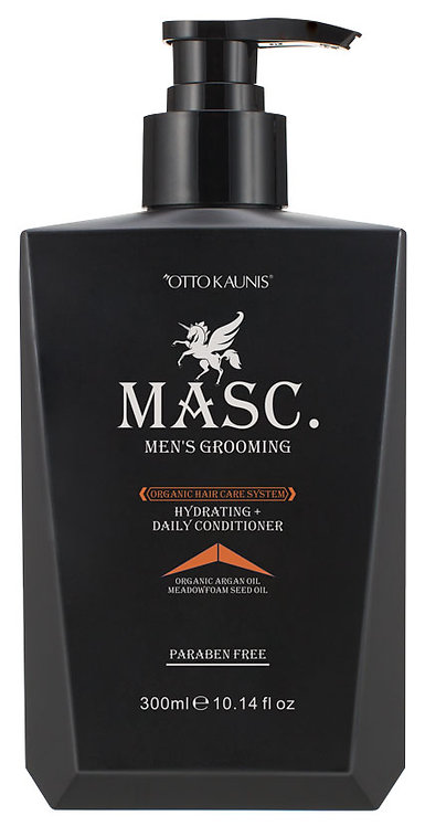 MASC. Hydrating Daily Conditioner 300ml