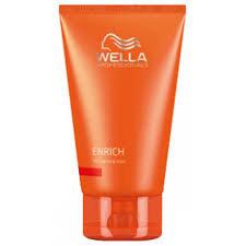 WELLA Enrich Self Warming Treatment 150ml
