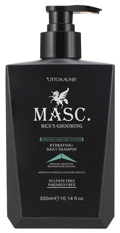 MASC. Hydrating Daily Shampoo 300ml