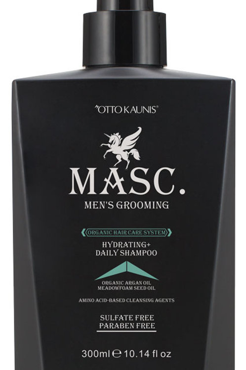 MASC. Hydrating Shampoo 300ml