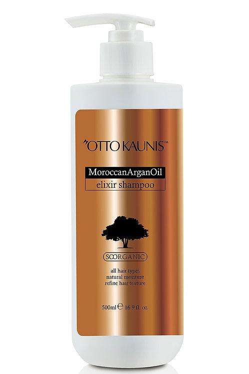 OTTO KAUNIS Argan Elixir Shampoo 500ml