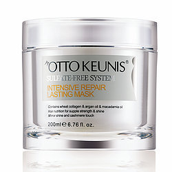 Sulfate Free System Repair Mask 200ml