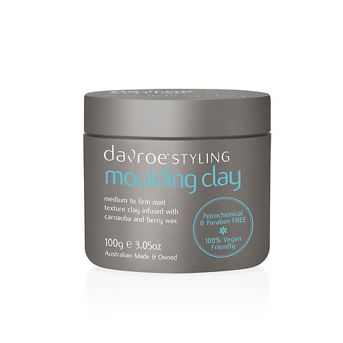 Davroe Styling Moulding Clay 100g X 3 TUBS