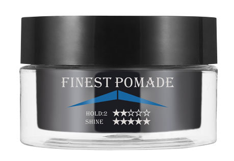 MASC. Finest Pomade Paste 80g