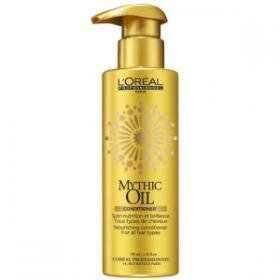 Loreal Mythic Oil Conditioner 190ml