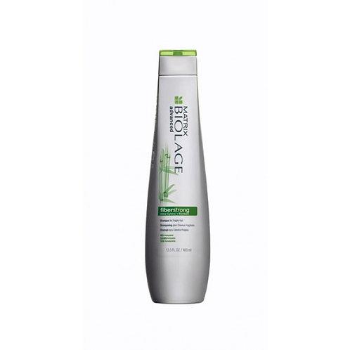 MATRIX BIOLAGE Fibre Strong Shampoo 400ml