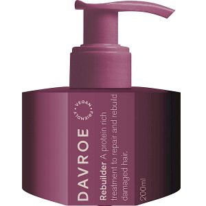 DAVROE Rebuilder Protein Treatment 200ml