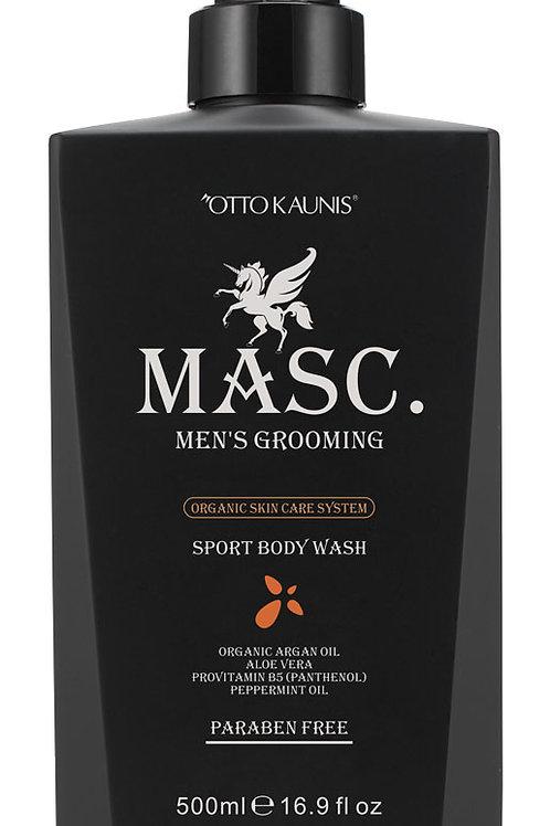 MASC. Sports Body Wash 500ml