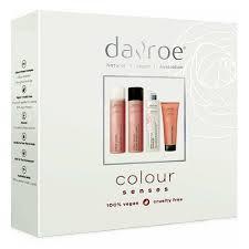 DAVROE Colour Quad Pack