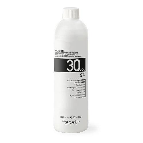 FANOLA Cream Developer 100ml 30 vol