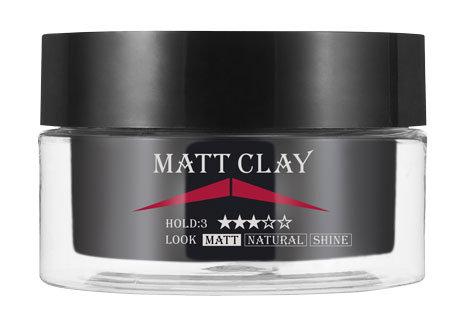 MASC. Matt Clay Paste 80g