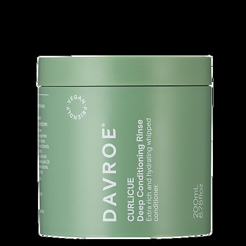 DAVROE Curlicue Deep Conditioning Rinse 200ml