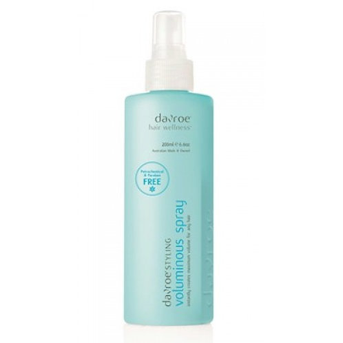 Davroe Volume Spray 200ml X 2 UNITS