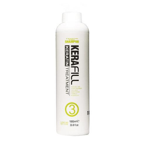 KERAFILL Keratin Daily Shampoo 250ml
