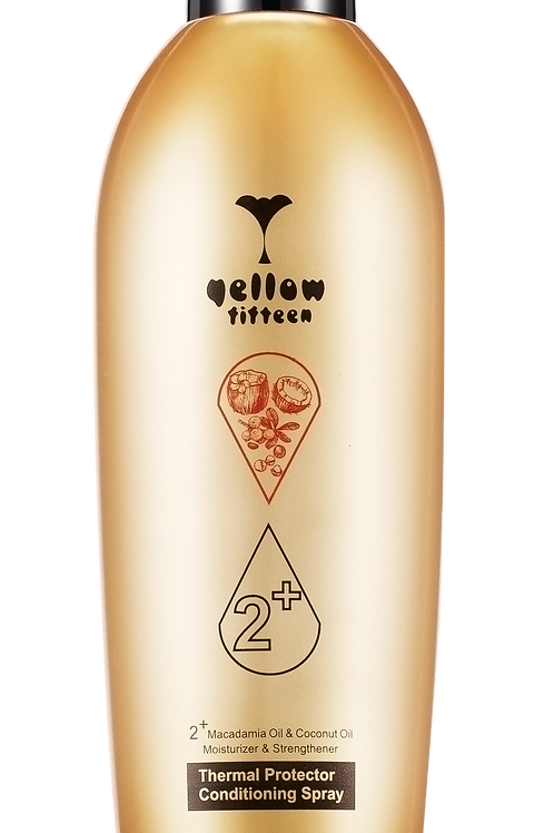 YELLOW FIFTEEN Thermal Protect Spray