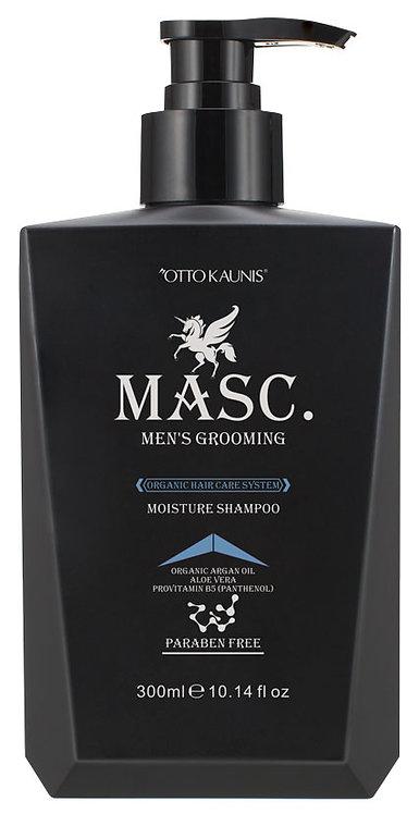 MASC.  Moisture Shampoo 300ml