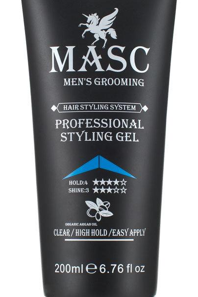 MASC.  Styling Gel 200ml