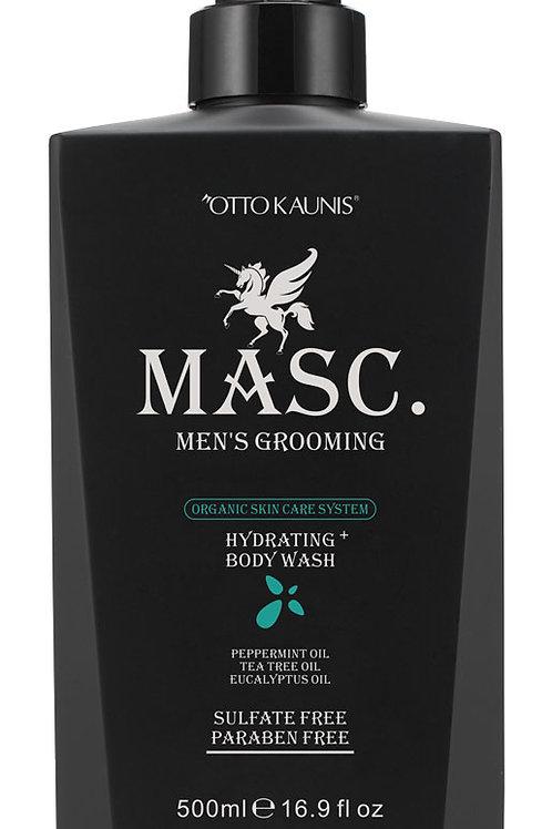 MASC. Hydrating Body Wash 500ml