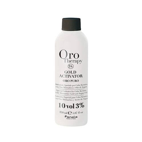 ORO GOLD Cream Developer 100ml 10 vol