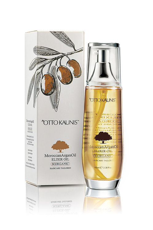 OTTO KAUNIS Argan Hair Elixir 100ml