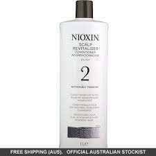 NIOXIN Scalp Revitaliser #2 1litre