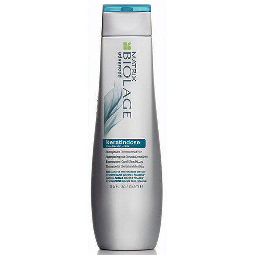 MATRIX BIOLAGE Keratin Dose Shampoo Spray 400ml