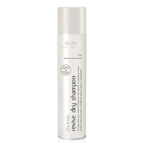 Davroe Revive Dry Shampoo 175g X 2 UNITS
