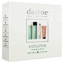 DAVROE Volume Quad Pack