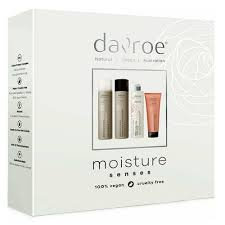 DAVROE Moisture Quad Pack