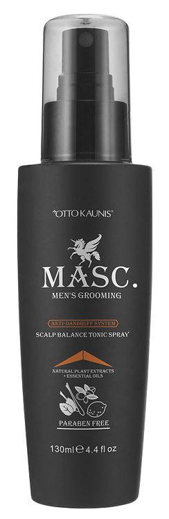 MASC. Scalp Balance Tonic Spray 130ml