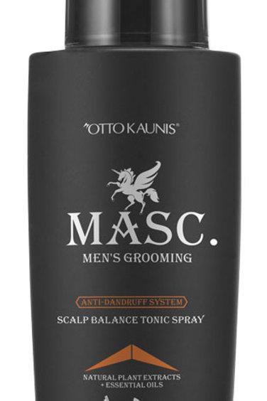 MASC. ScalpBalance Tonic Spray 130ml