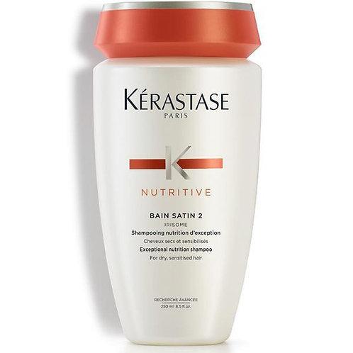 Kérastase Nutritive Shampoo for Dry Hair 250ml