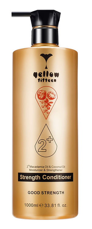 YELLOW FIFTEEN Conditioner 1 litre