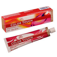 Wella Colour Touch 7/89 Medium Blonde Pearl Cendre