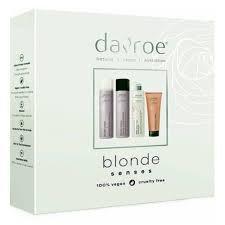 DAVROE Blonde Quad Pack