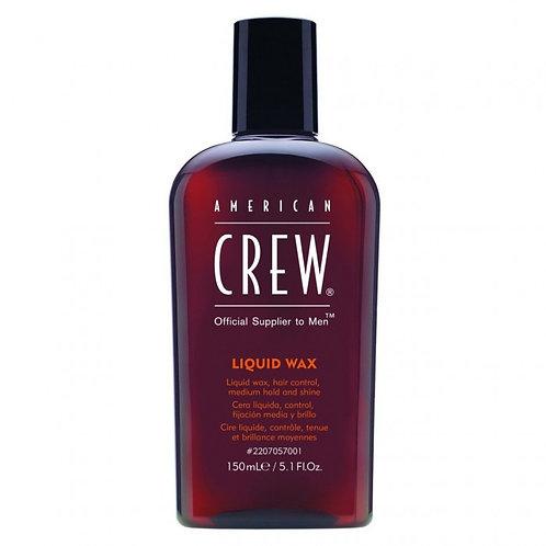 American Crew Styling Liquid Wax 150ml