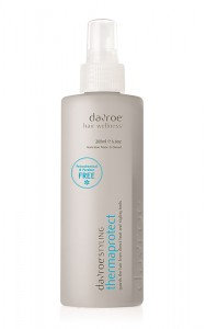 Davroe Styling Thermal Protect 200ml X 2 UNITS