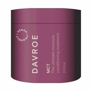DAVROE M.C.T (Moisture Conditioning Treatment) 200ml
