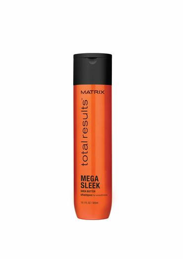 MATRIX TOTAL RESULTS Mega Sleek Shampoo 300m
