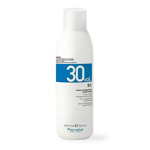 FANOLA Cream Developer 1000ml 40 vol