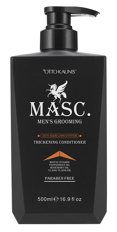 MASC. Thickening Conditioner 500ml