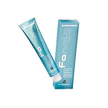 FANOLA Hair colour Cream 100g 12.13