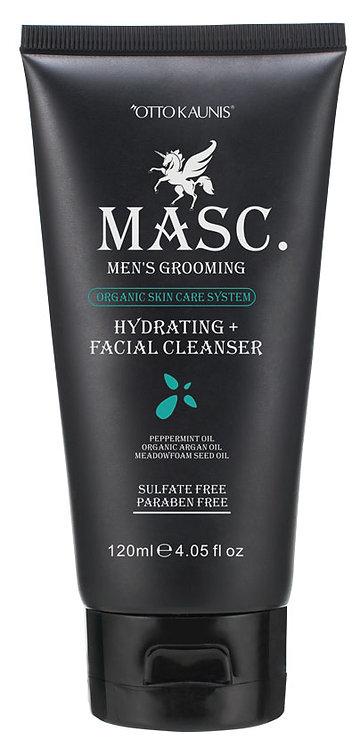MASC. Facial Cleanser 120ml