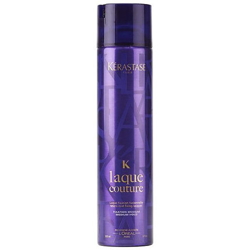Kérastase Laque Couture Medium Hold Hair Spray 300ml