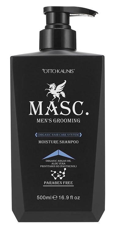 MASC.  Moisture Shampoo 500ml