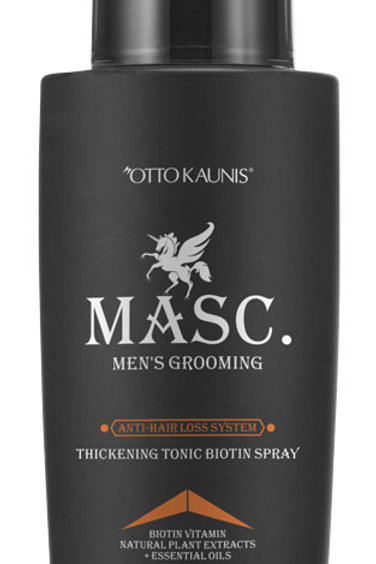 MASC. Thickening Spray 130ml