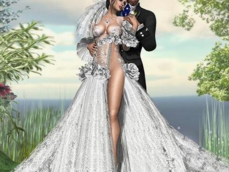 A Thousand Dollar Wedding